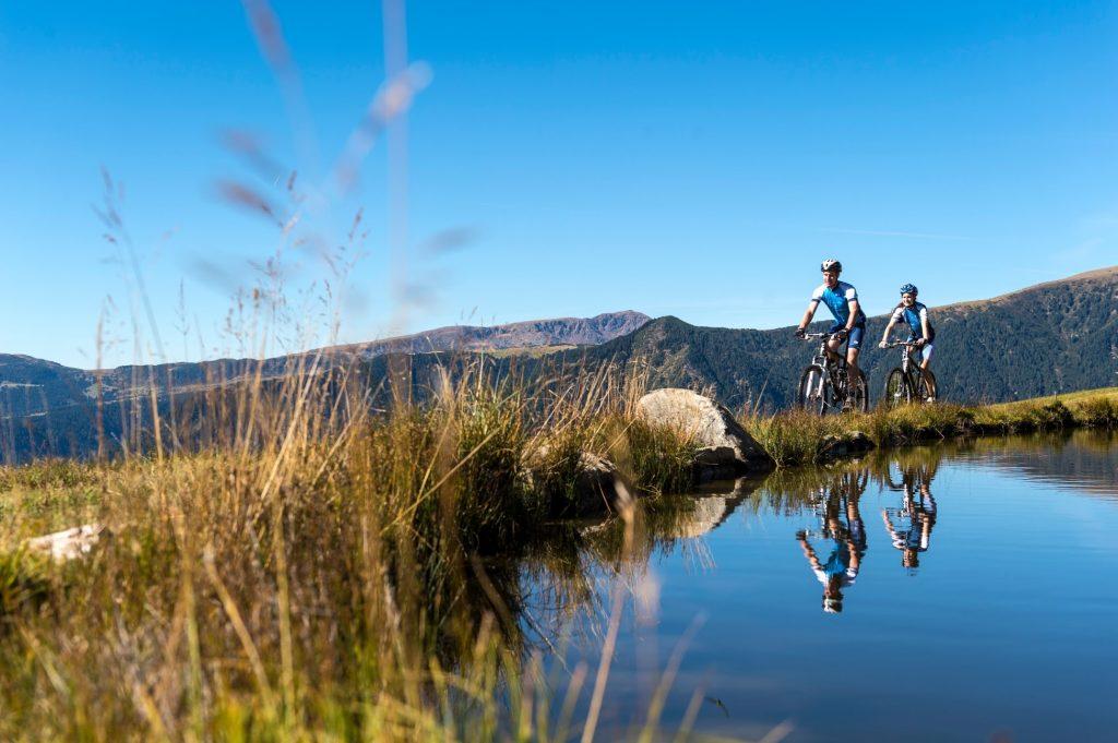 Radfahren, Biken